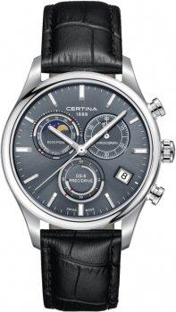 Certina C033.450.16.351.00 - zegarek męski