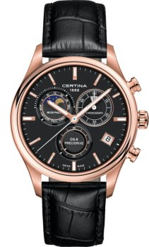 Certina C033.450.36.051.00 - zegarek męski
