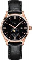 Zegarek męski Certina  ds-8 C033.457.36.051.00 - duże 1