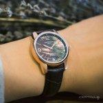 Certina C034.210.36.127.00 zegarek damski klasyczny DS Podium Lady pasek