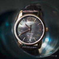 Certina C034.210.36.127.00 damski zegarek DS Podium Lady pasek