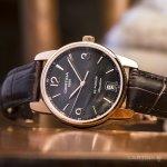 zegarek Certina C034.210.36.127.00 różowe złoto DS Podium Lady