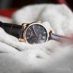 Certina C034.210.36.127.00 DS Podium Lady DS Podium Lady 33mm zegarek damski klasyczny szafirowe