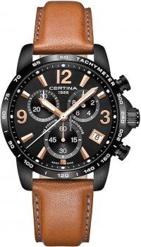 Certina C034.417.36.057.00 - zegarek męski
