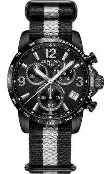 Certina C034.417.38.057.00 - zegarek męski