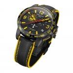 zegarek Certina C034.453.36.057.10 czarny DS Podium