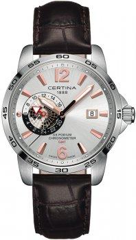 Certina C034.455.16.037.01 - zegarek męski