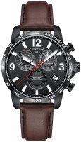 Zegarek męski Certina C034.654.36.057.00 - duże 1
