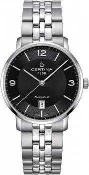 Certina C035.407.11.057.00 - zegarek męski
