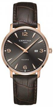 Certina C035.410.36.087.00 - zegarek męski