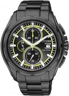Citizen CA0275-55F - zegarek męski
