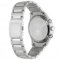 zegarek Citizen CA0650-82L męski z tachometr Titanium