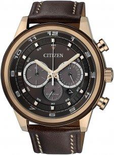 Citizen CA4037-01W - zegarek męski