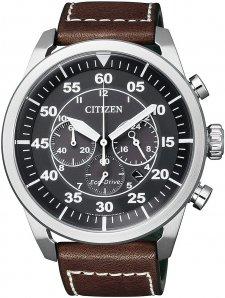 Citizen CA4210-16E - zegarek męski