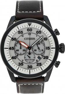 Citizen CA4215-04W - zegarek męski
