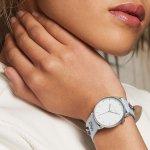 Thom Olson CBTO022 Chisai Chisai Blue Geisha zegarek damski fashion/modowy mineralne