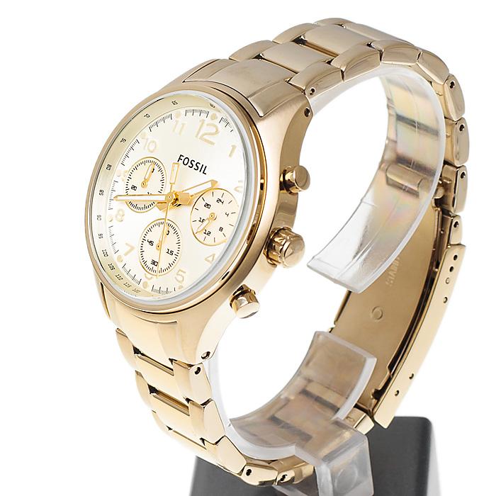 zegarek Fossil CH2791 damski z chronograf Sport