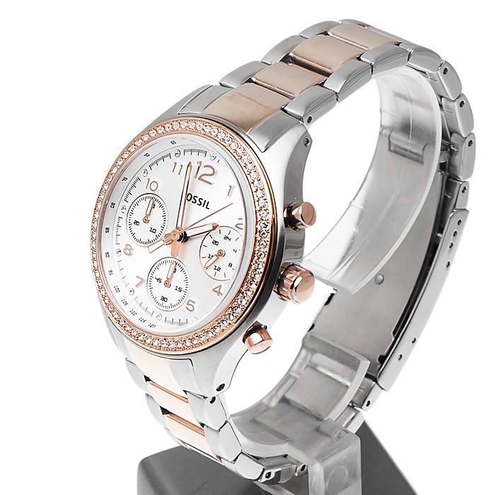 zegarek Fossil CH2797 damski z chronograf Sport