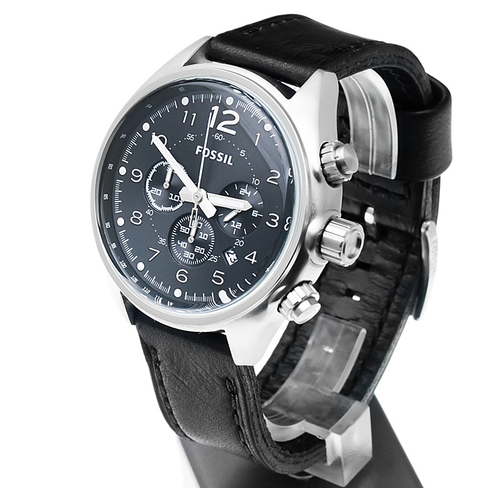 zegarek Fossil CH2801 męski z chronograf Sport