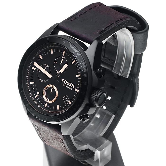 zegarek Fossil CH2804 męski z chronograf Sport