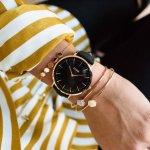 Zegarek damski Cluse la boheme CL18001 - duże 9