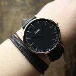 Zegarek damski Cluse la boheme CL18001 - duże 7
