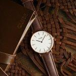 CL18010 - zegarek damski - duże 7
