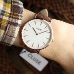 CL18010 - zegarek damski - duże 8