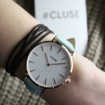 CL18021 - zegarek damski - duże 7