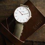 CL18023 - zegarek damski - duże 7