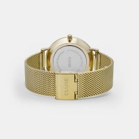 Cluse CL18109 damski zegarek La Boheme Mesh bransoleta