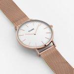 zegarek Cluse CW0101201001 różowe złoto La Boheme