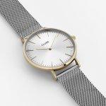 CL18115 - zegarek damski - duże 6