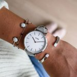 Zegarek damski Cluse la boheme CL18215 - duże 9