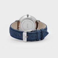 Cluse CL18229 zegarek damski klasyczny La Boheme pasek