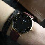 CL18412 - zegarek damski - duże 7