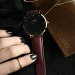 CL18412 - zegarek damski - duże 8