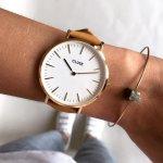 CL18419 - zegarek damski - duże 8