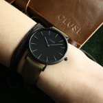 CL18502 - zegarek damski - duże 7