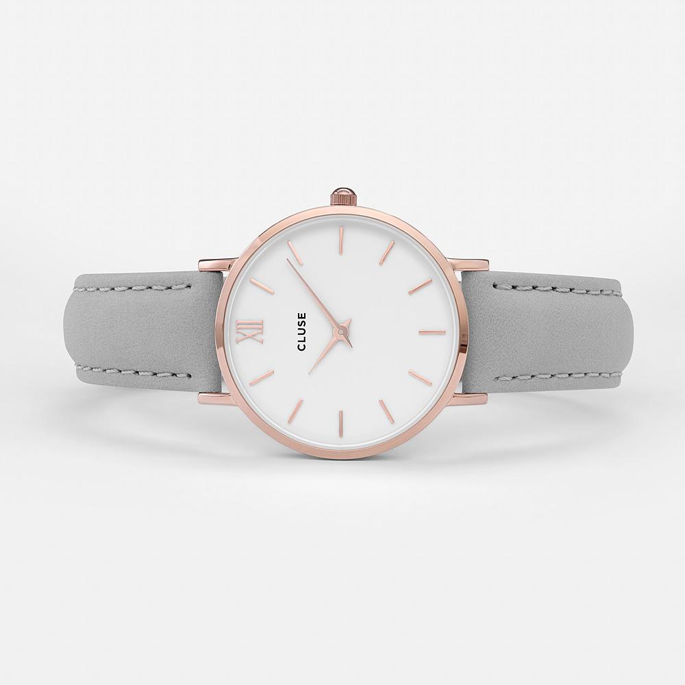 Cluse CL30002 zegarek damski Minuit