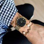 Cluse CL30012 zegarek damski fashion/modowy Minuit bransoleta