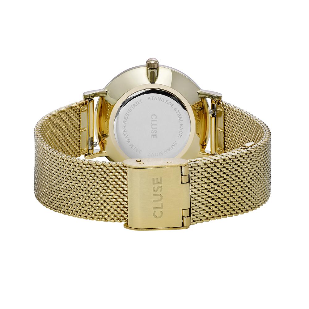 Cluse CW0101203017 zegarek damski fashion/modowy Minuit bransoleta