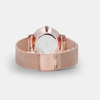 Cluse CW0101203003 zegarek damski fashion/modowy Minuit bransoleta