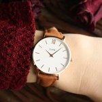 CW0101203018 - zegarek damski - duże 7
