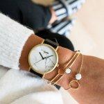 Cluse CL40003 zegarek damski klasyczny La Roche pasek