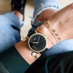 Cluse CL40004 zegarek damski klasyczny La Roche pasek