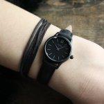 zegarek Cluse CL50015 czarny La Vedette