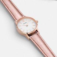 Cluse CL50020 damski zegarek La Vedette pasek