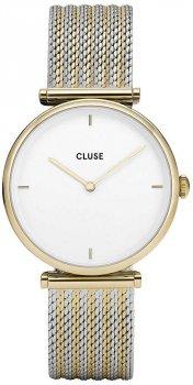 Cluse CL61002 - zegarek damski