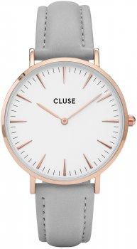 Cluse CLA001 - zegarek damski